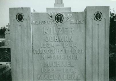 Kilzer