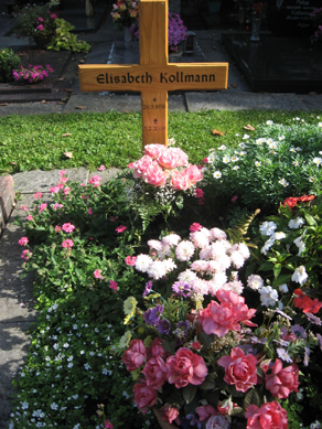Elisabeth Kollmann