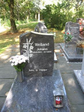 Johann Weiland