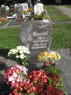 Nikolaus und Eva Pannert