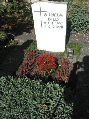 Wilhelm Bild