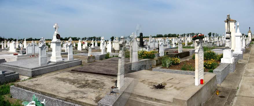 Friedhof Jahrmarkt