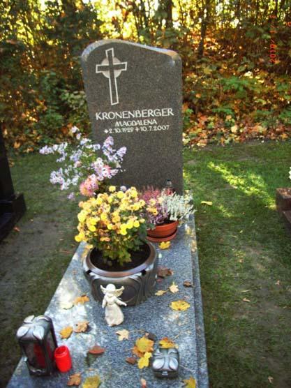 Ingolstadt - Kornenberger Magdalena