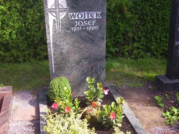 Karlsruhe - Wojtek Josef