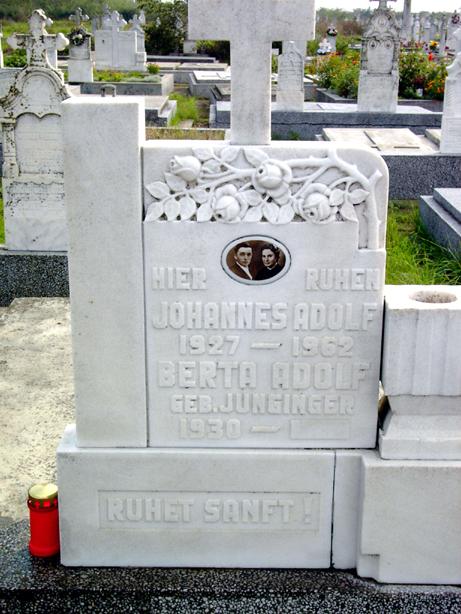 Johannes Adolf