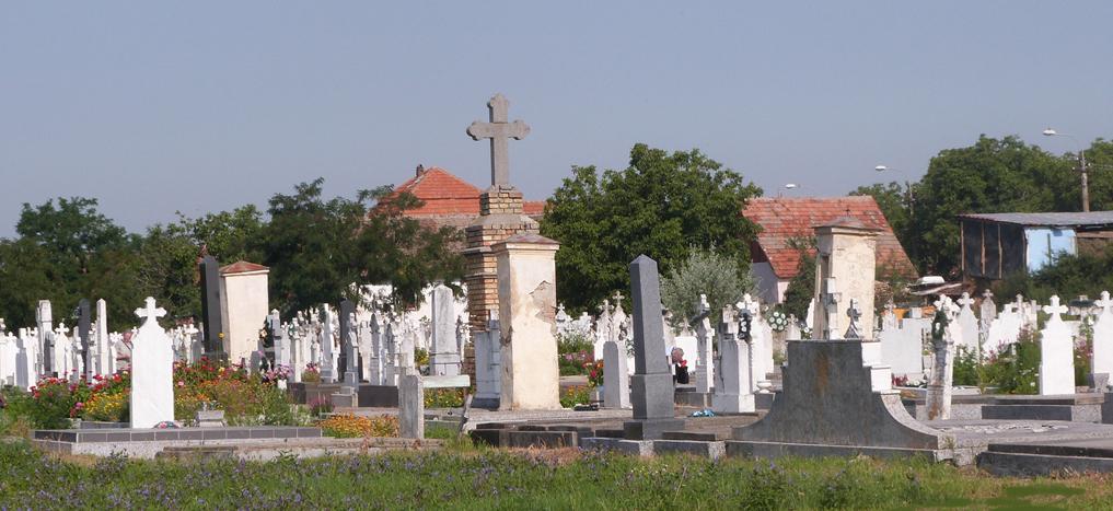 Unterer Friedhof