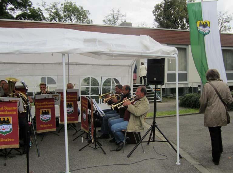 Die Original Banater Dorfmusikanten