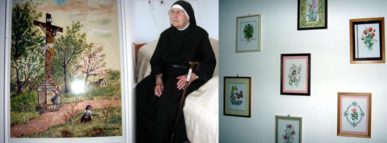 Schwester Hedwig