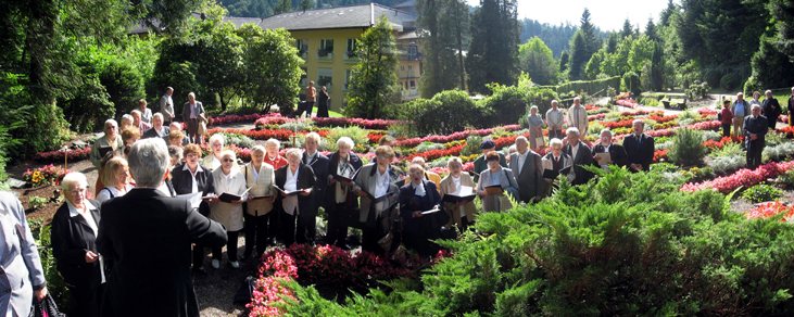 Karlsruher Chor