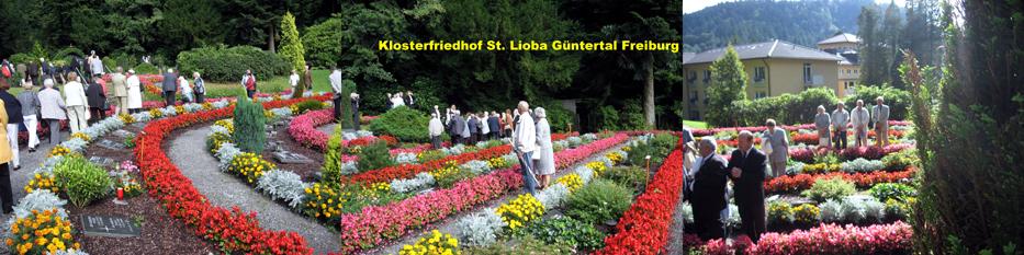 Klosterfriedhof