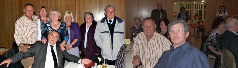 Die Bentscheker Gruppe