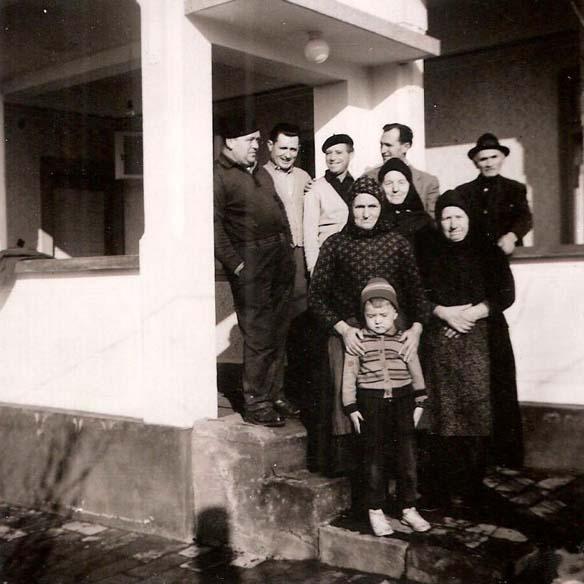 Verwandte bei Stoiadin, Stass - Graben