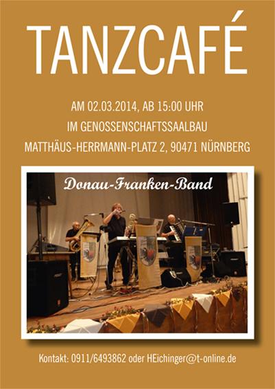 Tanzcafe