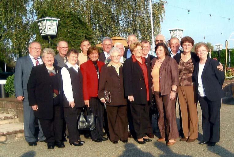 Klassentreffen mit 65 Jahren, 2007