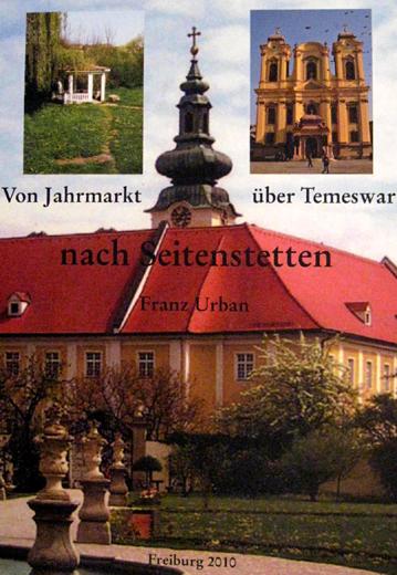 Buch von Franz Urban