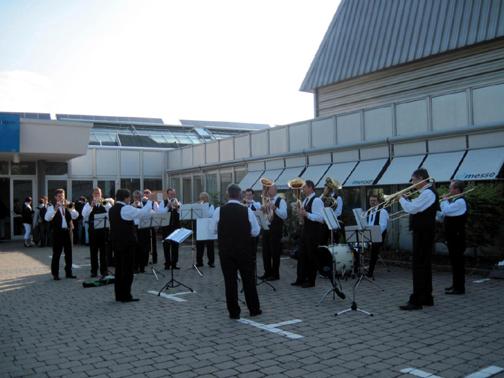 Sackelhauser Musik