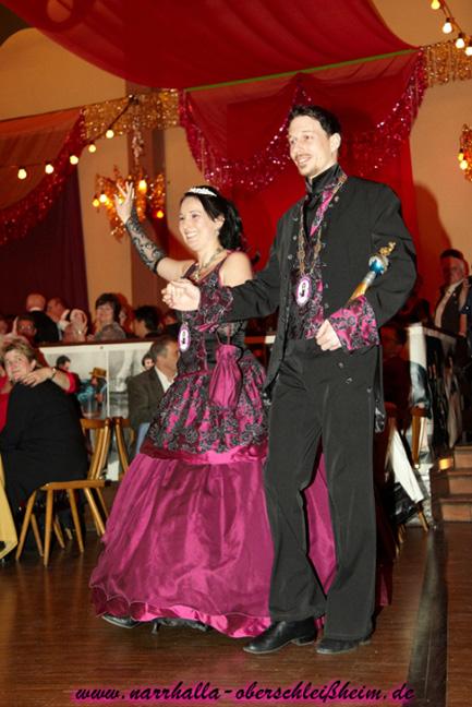 Sandra Wagner und Thomas Hofbauer