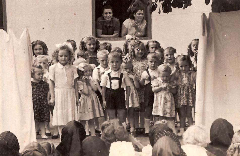 Kindergarten Altgass