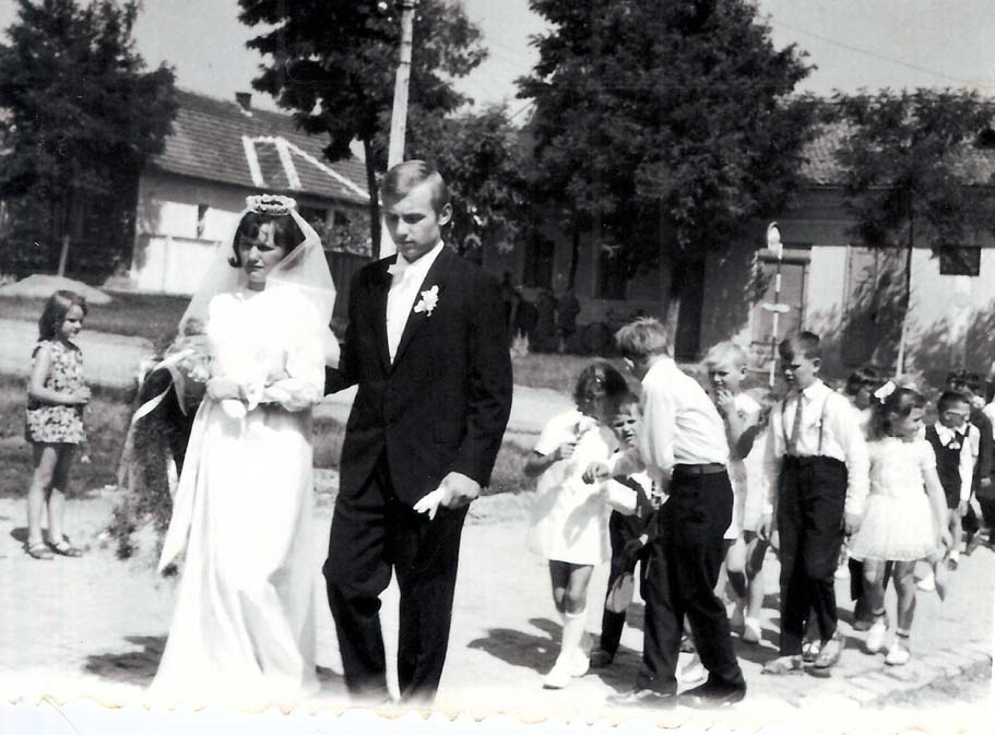 Hochzeit Schmidt Jakob