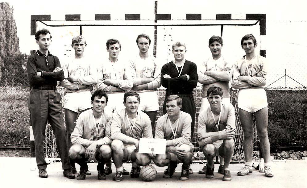1970 - Cupa Agriculturii