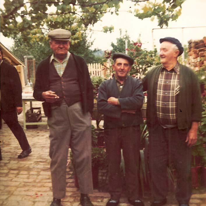 Scheuer, Heckmann, Speck