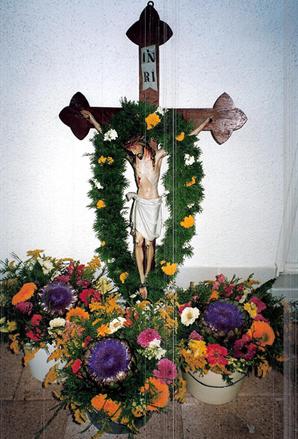 maria voller gnaden